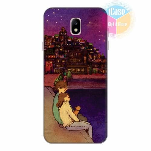 Ốp lưng nhựa dẻo Samsung Galaxy J7 Pro _Mẫu 249