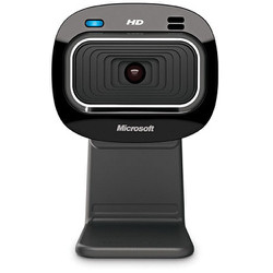 Webcam Microsoft LifeCam HD-3000 USB