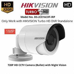 Camera HIKVISION DS-2CE16C0T-IRP 1.0 Megapixel Full HD 720P