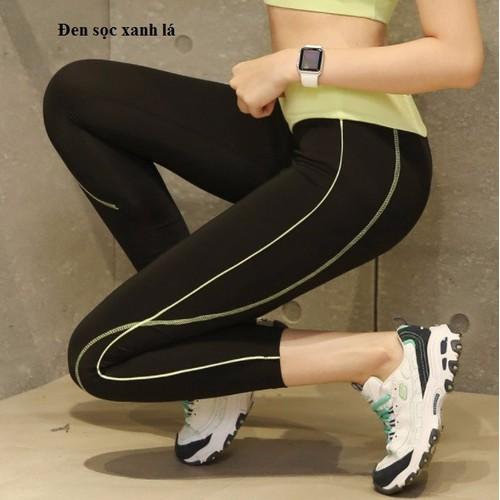 Quần tập gym, yoga nữ M-2XL -JB6010