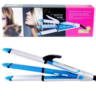 Máy tạo kiểu tóc đa năng 4 trong 1 Shinon 8005 - Máy tạo kiểu tóc đa năng thumbnail