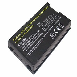 Pin Laptop Asus A32-A8