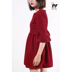 Đầm babydoll dễ thương cho mùa hè năng động - TaTu Clothing