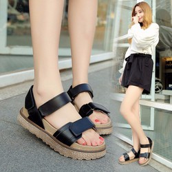 Giày Sandal thời trang mới cá tính, phong cách HQ