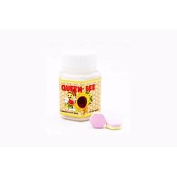 Queen Bee - Kết hợp Sữa ong chúa , Vitamin C và Kẽm