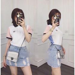 áo t-shirt kenzooo cực xinh