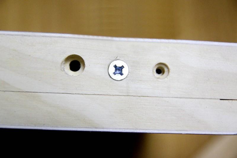 Bộ 7 mũi khoan âm gỗ 4