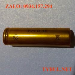 PIN SẠC 3.7V LI-ION dung lượng 1500mAh