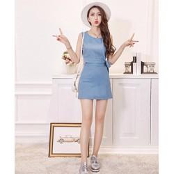 Set Áo Váy Thời Trang