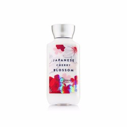 Bath Body Works Body Lotion Japanese Cherry Blossom