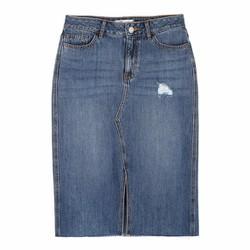 Chân váy jeans Topten xuất Hàn Quốc