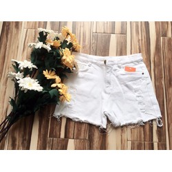 QUẦN SHORT HOT GIRL - ÁO HẠNH PHÚC