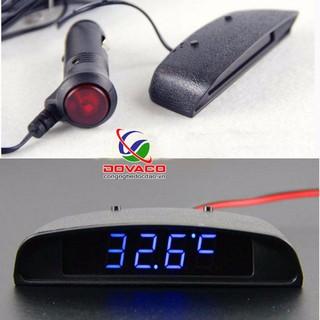 Đồng hồ điện tử mini DIY V5 - DIYV5 thumbnail