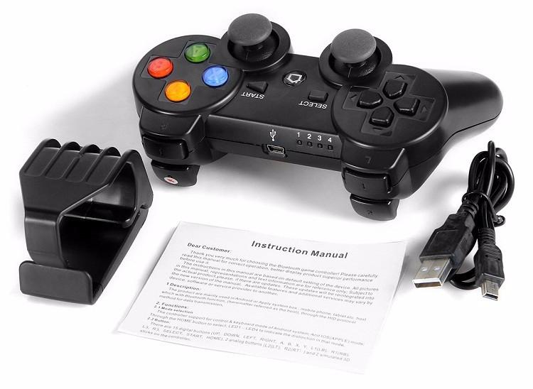 Tay game không dây Bluetooth SZ-A1005 2