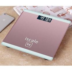 Cân điện tử Iscale