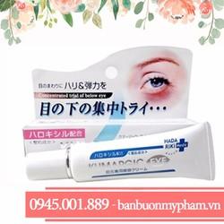 Kem trị thâm quầng mắt Kumargic Nhật