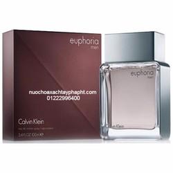 Nước hoa nam Euphoria-Men Calvin Klein