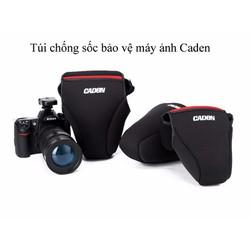 Túi chống sốc bảo vệ máy ảnh Caden