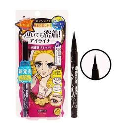 Bút lông kẻ mắt Kiss Me Isehan cô gái Nhật