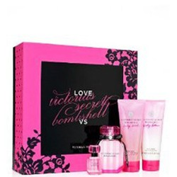 SET #VICTORIA #SECRET #BOMSHELL #EDP 50ml #MỸ