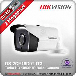 Camera HIKVISION DS-2CE16D0T-IT3 2.0 Megapixel Full HD 1080P