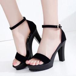 Giày cao gót cá tính