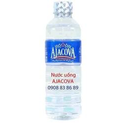 Nước uống đóng chai 500ml