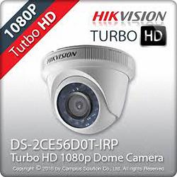 Camera HIKVISION DS-2CE56D0T-IRP 2.0 Megapixel Full HD 1080P