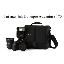 Túi máy ảnh Lowepro Adventura 170