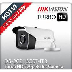 Camera HIKVISION DS-2CE16C0T-IT3 1.0 Megapixel Full HD 720P