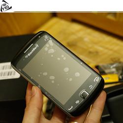Điện thoại BlackBerry 9380 New Fullbox ! Phong Cách Doanh Nhân !