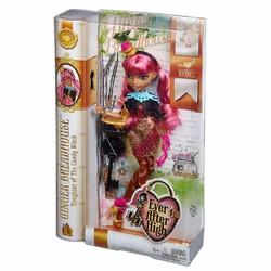 Ginger Breadhouse - búp bê con gái của phù thủy kẹo