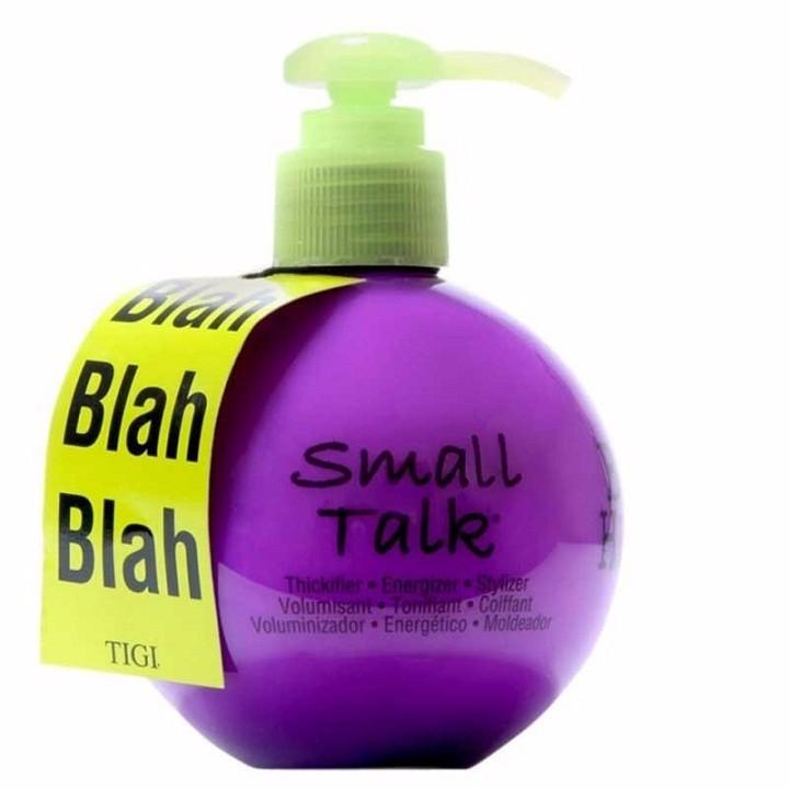 Kem dưỡng tóc tạo kiểu Tigi Small Talk 6