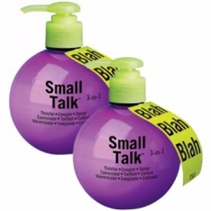Kem dưỡng tóc tạo kiểu Tigi Small Talk 5