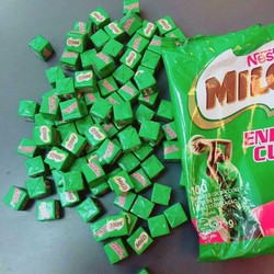 Kẹo Milo Cube-100 viên hàng xách tay Thái Lan
