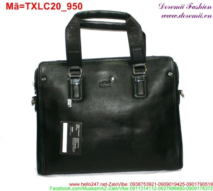 TÚi xách da laptop thiết kế sang trọng doanh nhân đẳng cấp TXLC20 1