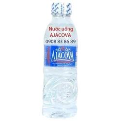 Nước uống đóng chai 330ml