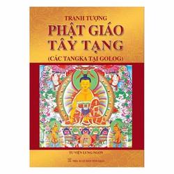 Tranh tượng Phật giáo Tây Tạng
