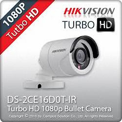 Camera HIKVISON DS-2CE16D0T-IR 2.0 Megapixel Full HD 1080P