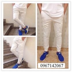 Thế giới quần jean nam trắng, rất nhiều kiểu dáng