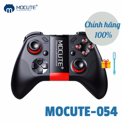 TAY CẦM CHƠI GAME BLUETOOTH MOCUTE 054 | GAMEPAD BLUETOOTH MOCUTE-054