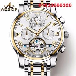 Đồng hồ Cơ chính hãng AESOP-012