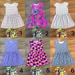 Váy Carter 8-12T