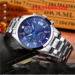 Đồng hồ 6 kim chính hãng KINYUED-06