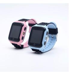 Đồng hồ cho bé V3 có tính năng nghe gọi giám sát và quản lý