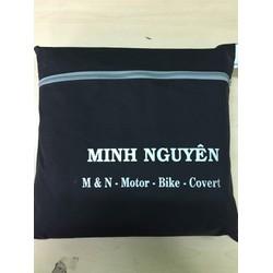Áo trùm xe TayGa+ Moto Cao Cấp