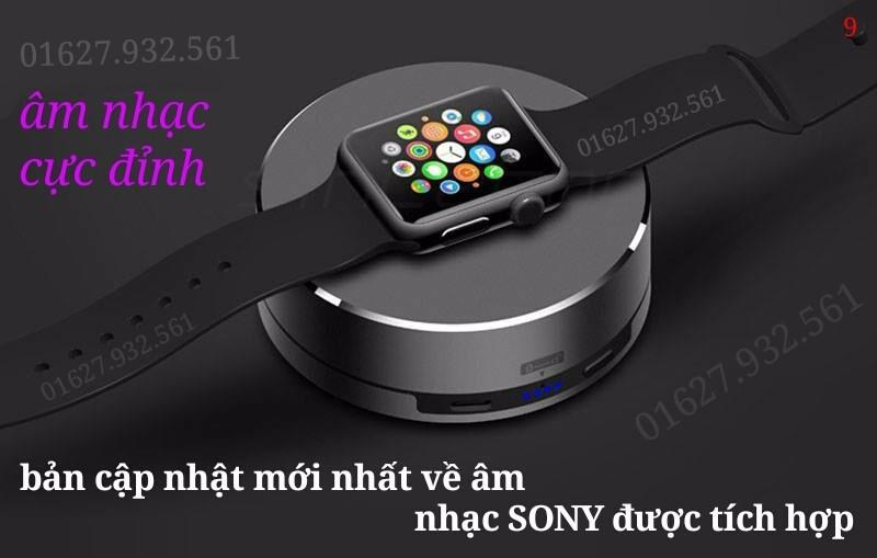 đồng hồ điện thoại nhật bản hình ảnh siêu nét mã JK-29 6