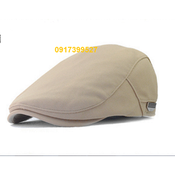 Mũ nón bere nam nữ Benn - HKBR301