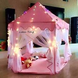 Lều công chúa hàng đẹp
