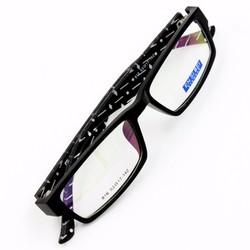 Gọng kính cận nhựa TR90 Ensibei 816
